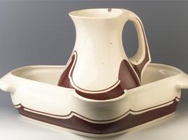 20世纪初期盥洗盆设计