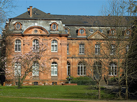 德国唯宝麦特拉赫总部