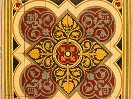 麦特拉赫瓷砖